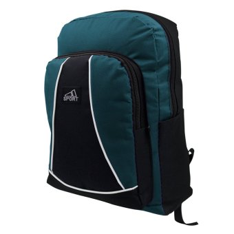 Sport Daily Backpack 365 (Deep Blue) - 2
