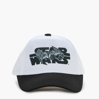 Star Wars Boys Snapback Cap