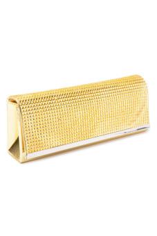 Stratl 3013 Fashion Serrare Party Bag (Gold)