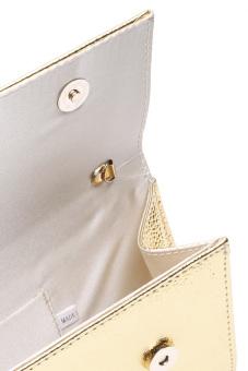 Stratl 3913 Fashion Fibbia Party Bag (Gold) - picture 2