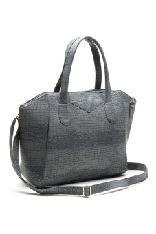 Sugar Andie Phyton Bag (Gray)