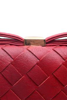 Sugar Chloe Sling Bag (Red) - picture 2