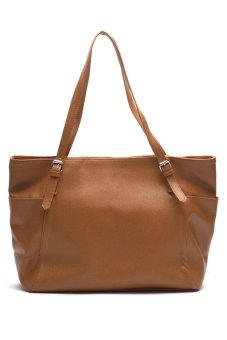 Sugar Jezzy Tote Bag (Light Brown) - picture 2