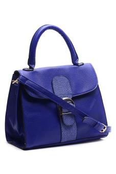 Sugar Monique Handbag (Blue)