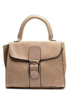 Sugar Monique Handbag (Cream) - picture 2