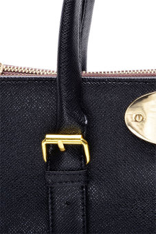 Sugar Rohelle Top-Handle Bag (Black) - picture 2