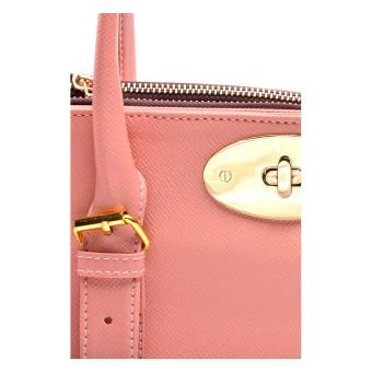 Sugar Rohelle Top-Handle Bag (Peach) - picture 2