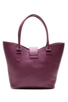 Sugar Sapphire Tote Bag (Violet)