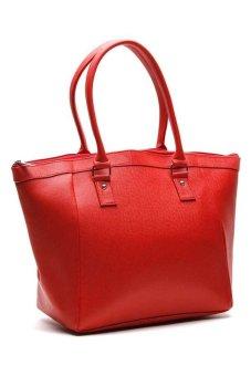 Sugar Yvonne Tote Bag (Red)