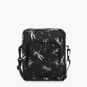 Summit Outdoor Qadir Sling Bag (Black)