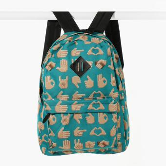 Summit Rabstark Backpack (Multicolored)