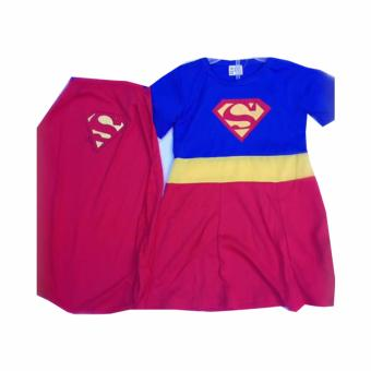Super Girl Costume Price Philippines