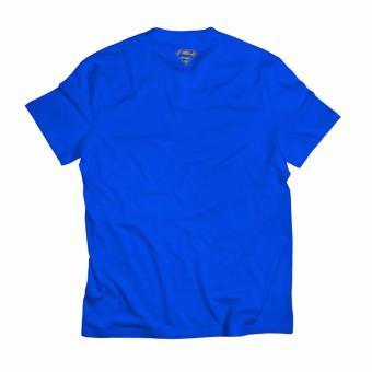 Supergirl for Women (CTWAW03-BU-G) Blue/Gold - 3