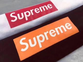 Supreme original Men's print T-shirts, men's casual casual loversshort sleeve - 5