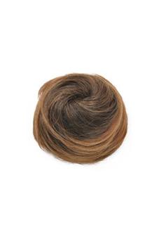 Synthetic Fiber Hair Bun (Brown) - picture 2