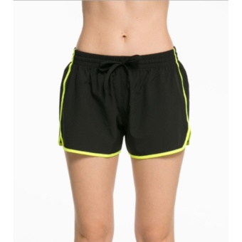 TA Sport shorts, women's speed, and leggings - intl Price Philippines