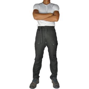 Tacttech Bushtrakker Pants (Black)