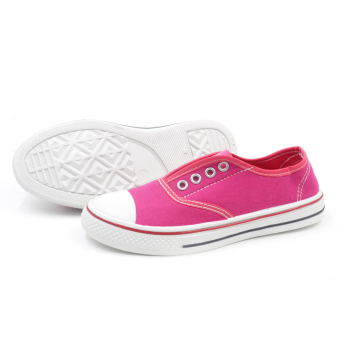 Tanggo 9998-09 Flat Shoes Sneakers Slip-On Women's Fashion Shoes(pink) - 3