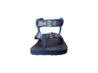 Teva Women's Original Sandal (Pyramid Blue) - 2