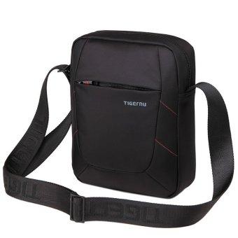 ... Tigernu Casual Business Shoulder Messenger Bag for Phone&Wallet(Coffee) ...