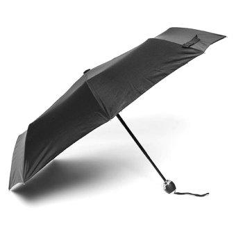 Tokio Auto Open and Close Umbrella (Black)