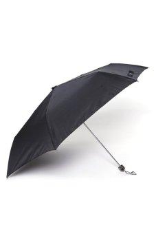 Tokio Slim Type Windproof Umbrella Set of 2 (Black) - picture 2