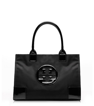 Tory Burch Ella Tote Bag Small Black Price Philippines
