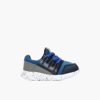 Tough Kids Boys Cato Sneakers (Blue) Price Philippines