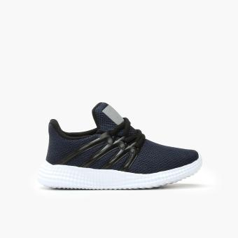 Tough Kids Boys Gilmore Sneakers (Navy Blue)