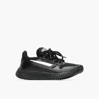 Tough Kids Boys Rule Sneakers (Black) Price Philippines