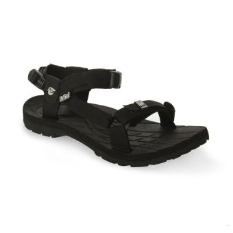 Tribu Outdoor Sandals Mangyan (Black)