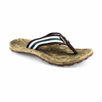 Tribu Outdoor Sandals Puerto (Brown)