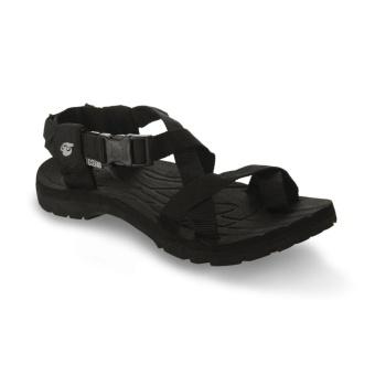 Tribu Outdoor Sandals Subanon Black
