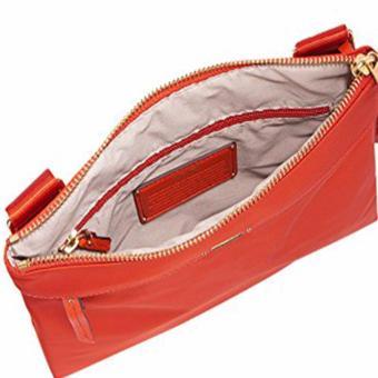 Tumi Voyageur Calera Crossbody Bag (Cayenne Orange) - 2