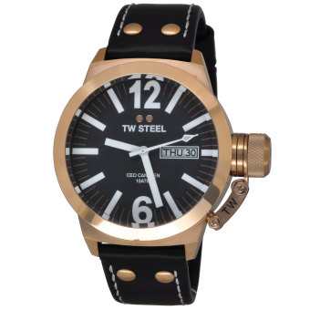 TW Steel Male Rose Gold (TWS-CE1021)