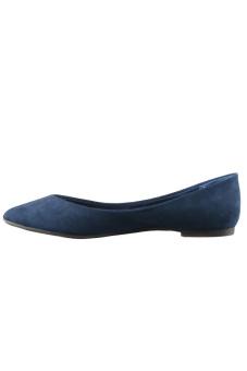 Twinky Lera Casual Flats (Blue)
