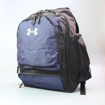 Under Armour Basketball Backpack( Navy )