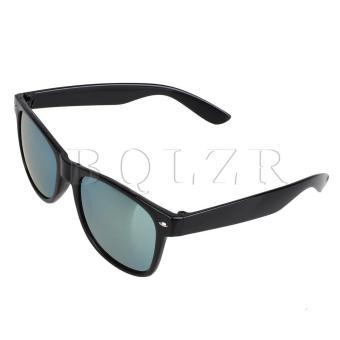 Unisex Aviator Style Sunglasses