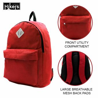 Urban Hikers Lash Tab Casual Backpack