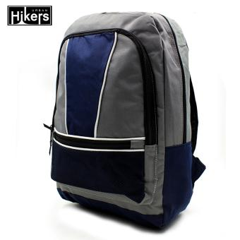 Urban Hikers Lucian Casual Daypack Backpack