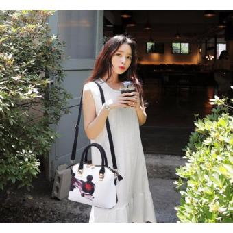 Valentino Snow Limited Editon Bag (white) Price Philippines