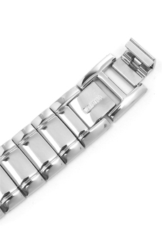 Valentino Women's Silver Metal Alloy Strap Watch 20121817 - 3