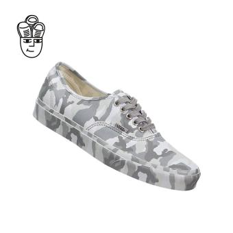 Vans Authentic (Mono Print) Lifestyle Shoes Snow Camo vn0a38emop7 -SH -SH