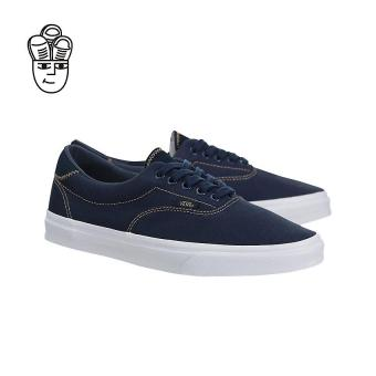 Vans Era 59 (C&S) Lifestyle Shoes Dress Blue / Sand vn0a38fsmvh -SH