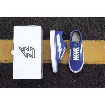 Vans Neutral Old Skool Skate - intl Price Philippines