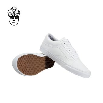 Vans Old Skool Classic Tumble(True White) vn0a38g1odj -SH