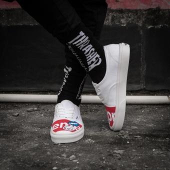 Vans x supreme Classic shoes(EU36-44) - intl - 5