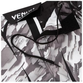 Venum Tecmo Fight Shorts ( Black) - 3