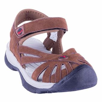 Vertigo Amra Sandals (Brown)