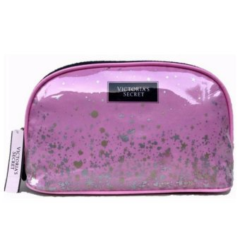 Victoria's Secret Cosmetic Pouch (Pink)